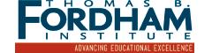 Thomas B. Fordham Institute