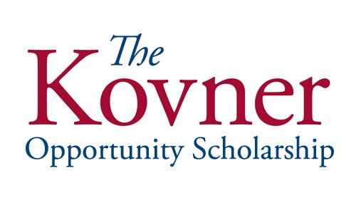 The Kovner Opportunity Scholarship